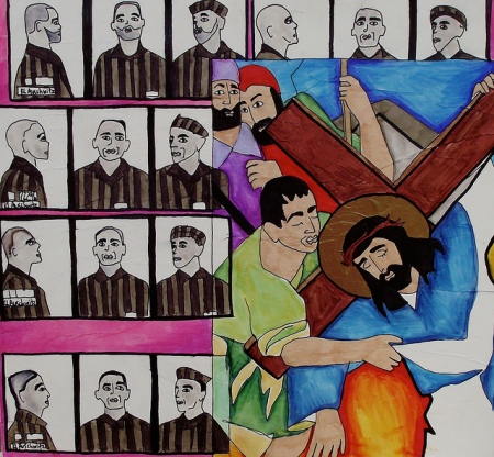 Queer Stations of the Cross